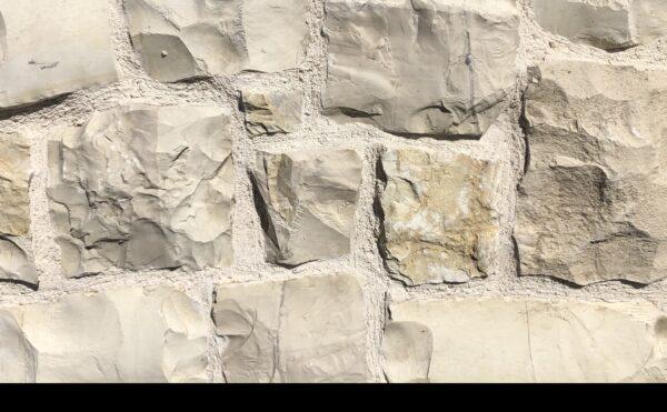 Kamenný obklad z vápence