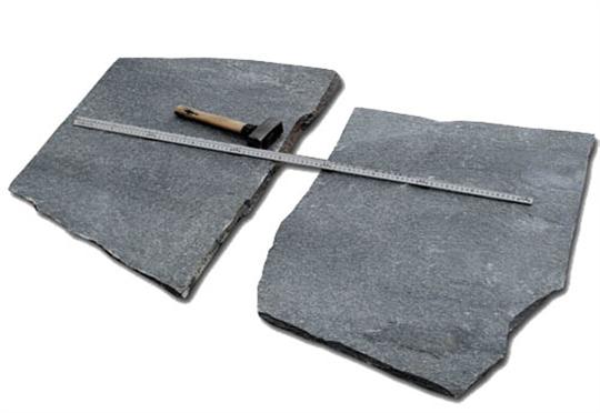Kamenný obklad a dlažba
