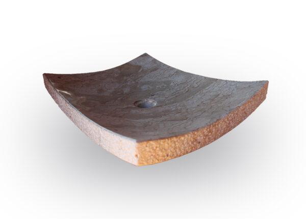 Kamenné umyvadlo onyx