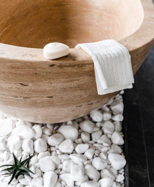 Kamenná vana