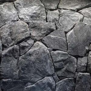 Kamenný obklad Black Wild Heart