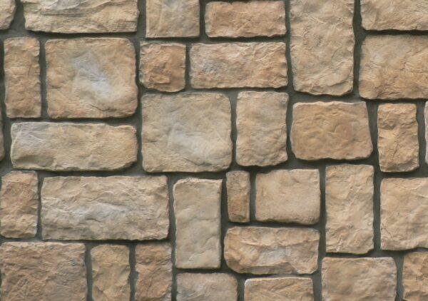 Hradní zeď Champagne 028