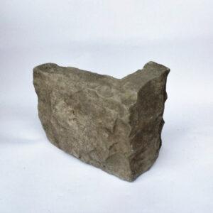 Hradní zeď Basalt 027 Roh _