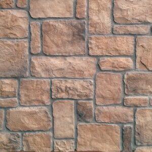Hradní zeď Lanzarote 024